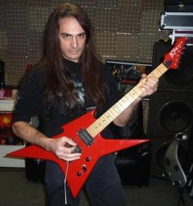 LGD - guitar 46