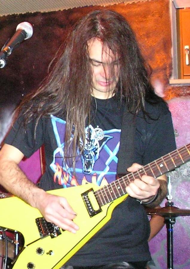 LGD - guitar 139