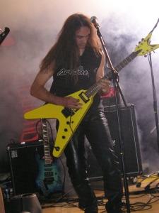 LGD - guitar 48