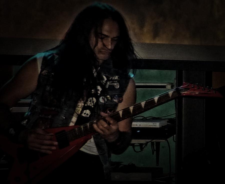 LGD - guitar 141