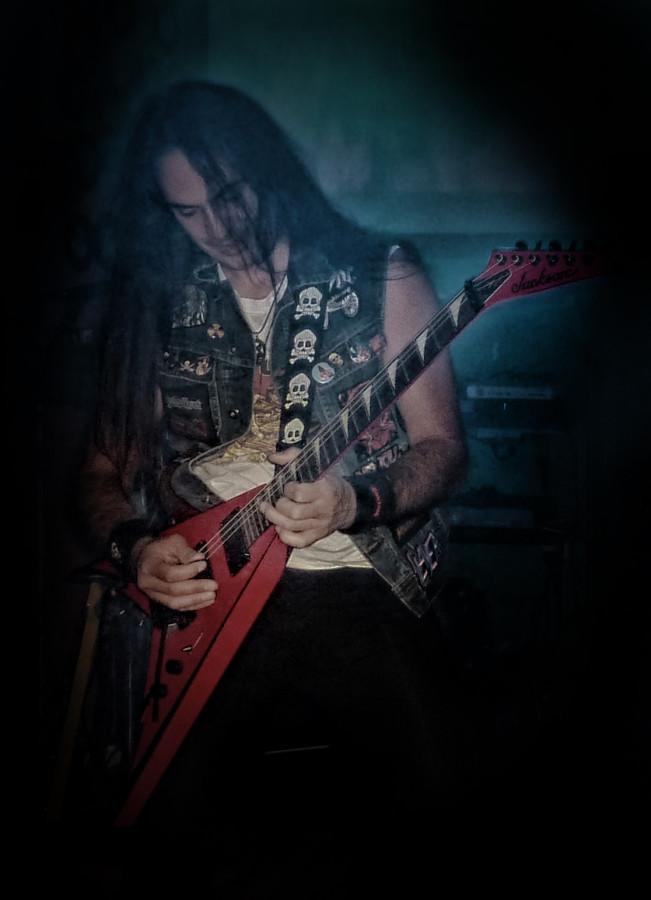 LGD - guitar 142