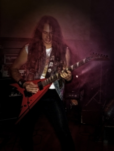 LGD - guitar 51