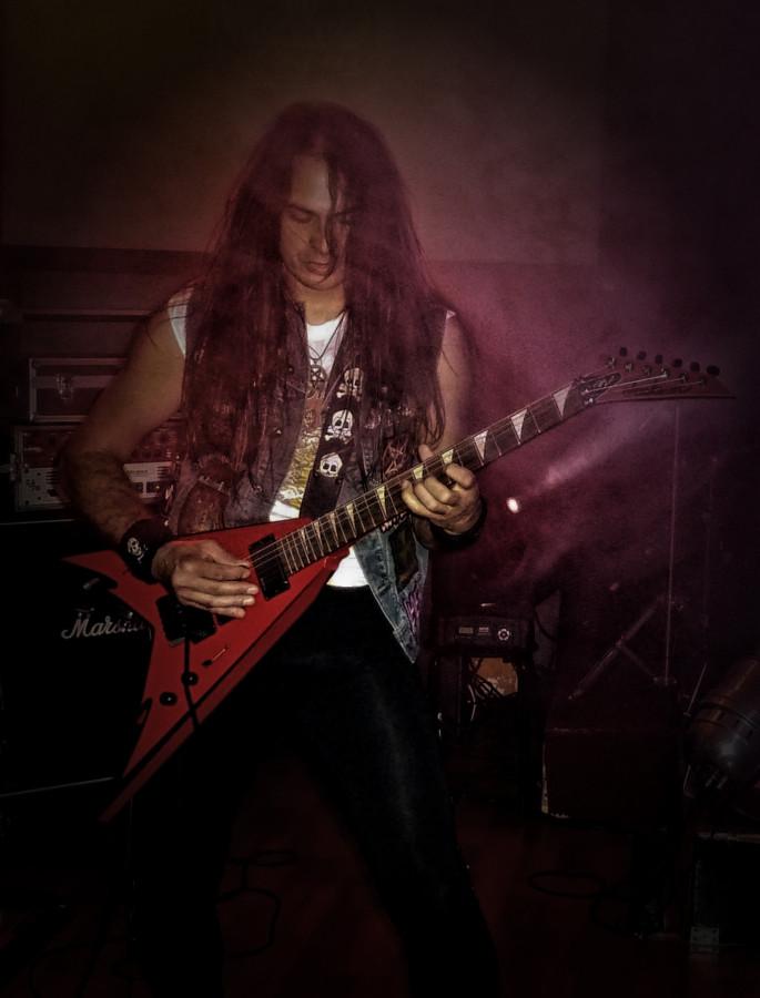 LGD - guitar 143