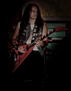 LGD - guitar 52