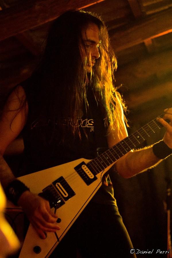 LGD - guitar 147