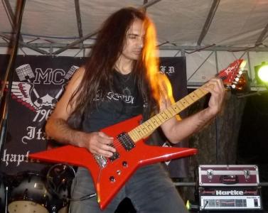 LGD - guitar 56