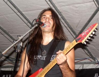 LGD - guitar 57