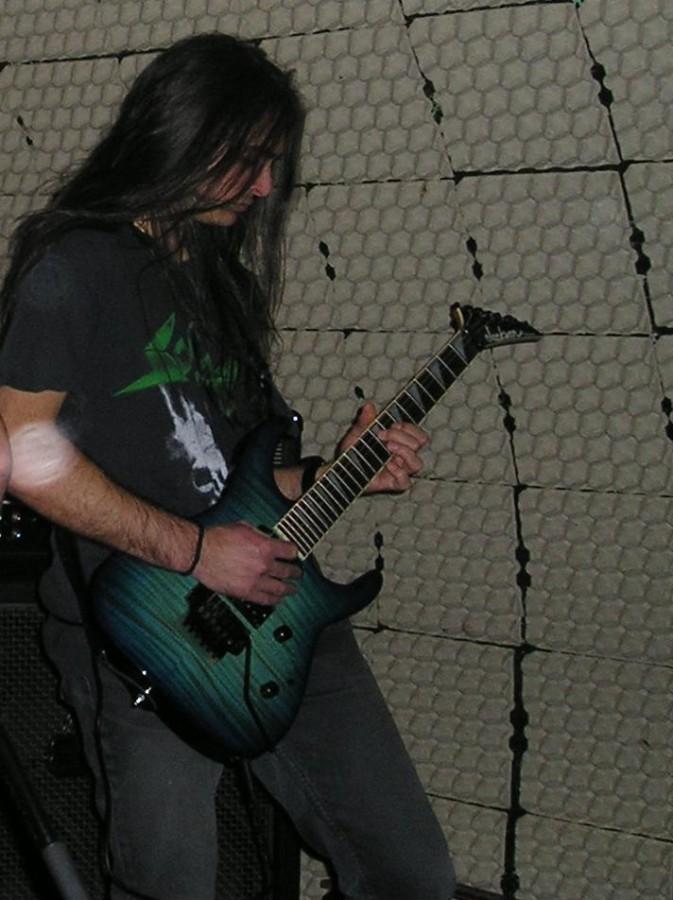LGD - guitar 94