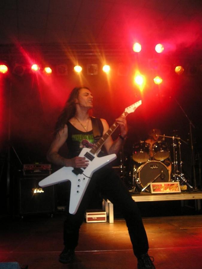 LGD - guitar 95