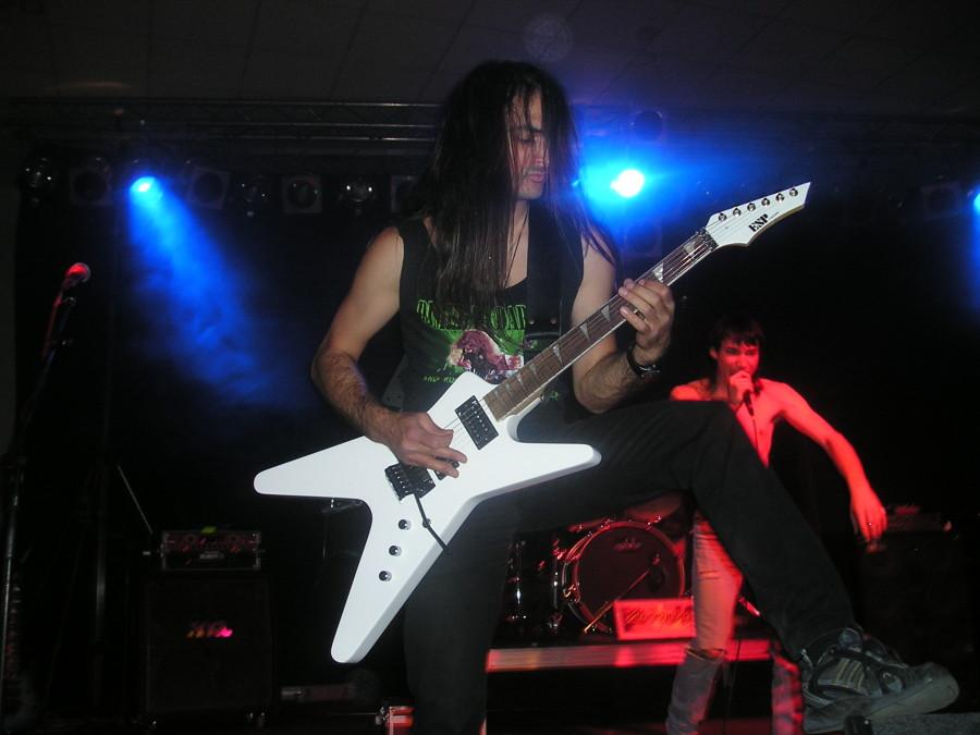 LGD - guitar 96