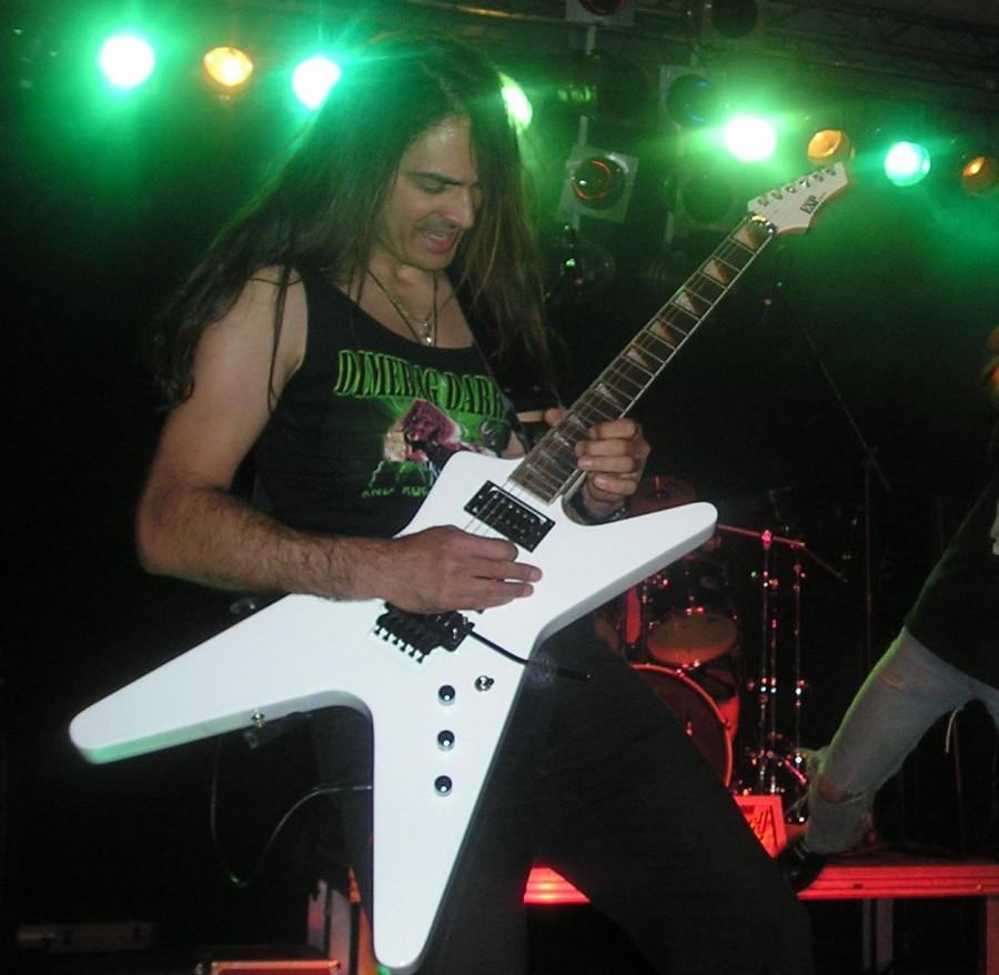 LGD - guitar 97