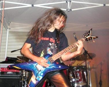 LGD - guitar 8