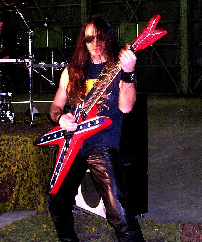 LGD - guitar 104