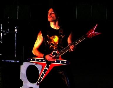 LGD - guitar 13