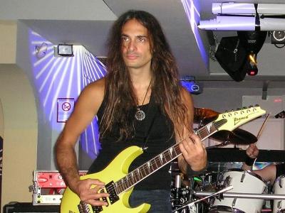 LGD - guitar 14