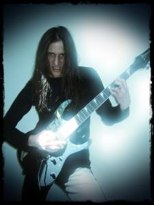 LUCK AZ - guitar 15