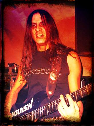 LUCK AZ - guitar 54