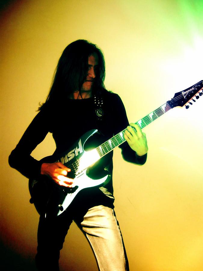 LUCK AZ - guitar 56