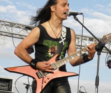 LGD - guitar 17