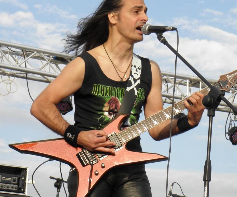 LGD - guitar 109