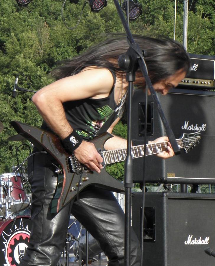 LGD - guitar 110