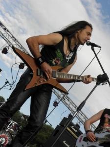LGD - guitar 19