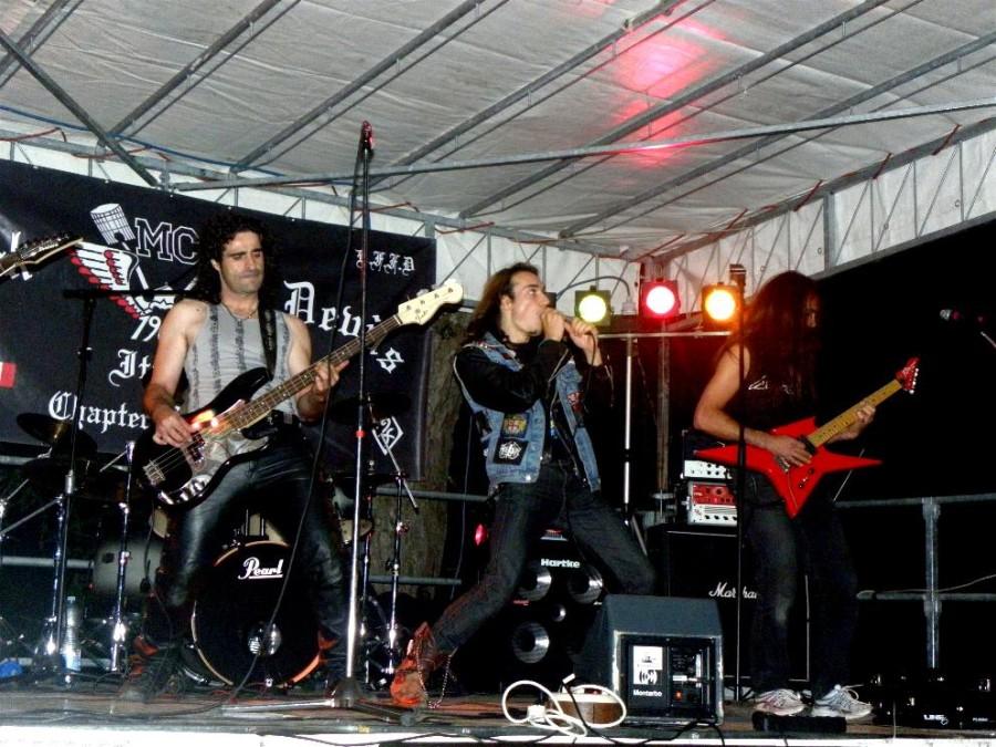 Black Devils Night 17