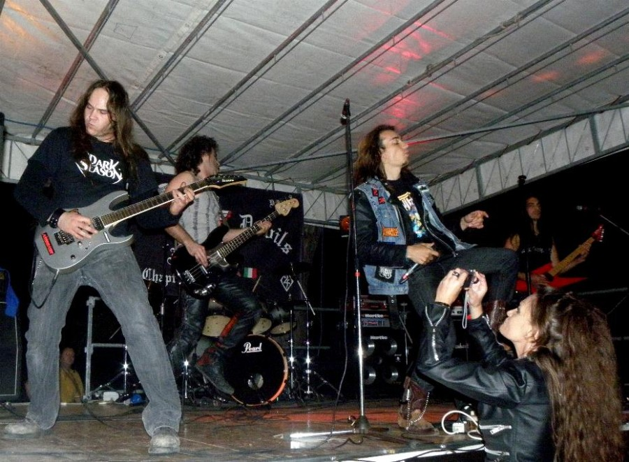 Black Devils Night 24