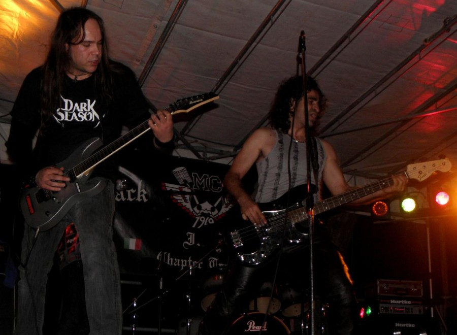 Black Devils Night 28