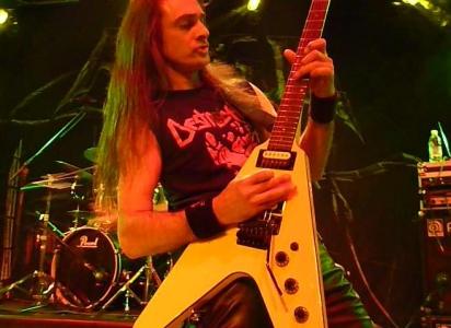 LGD - guitar 20