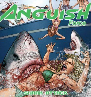 Anguish Force 4