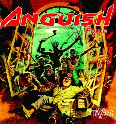 Anguish Force 8