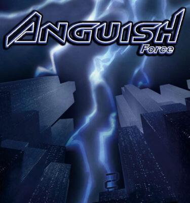 Anguish Force Band 19