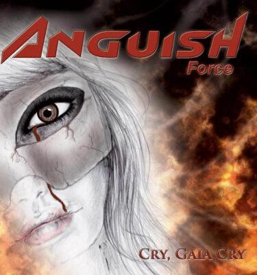 Anguish Force 9