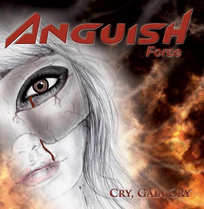 Cry, Gaia Cry EP 1