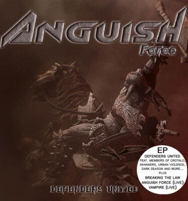Anguish Force Band 18