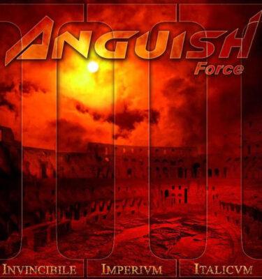 Anguish Force 13