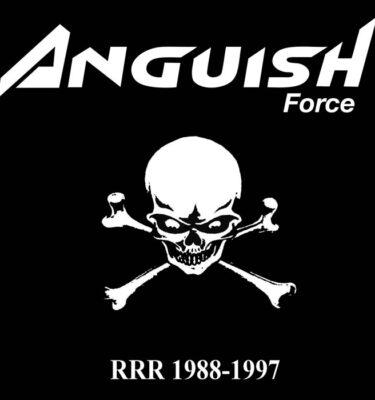 Anguish Force 11