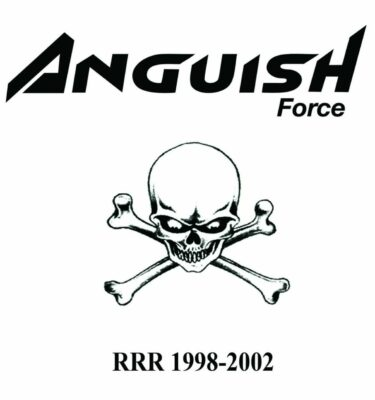 Anguish Force 7