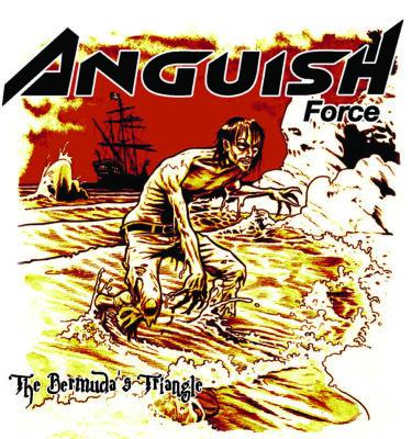 Anguish Force 6