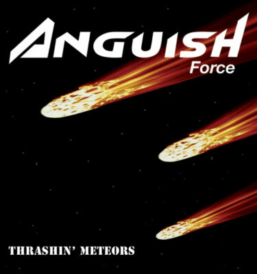 Anguish Force 10