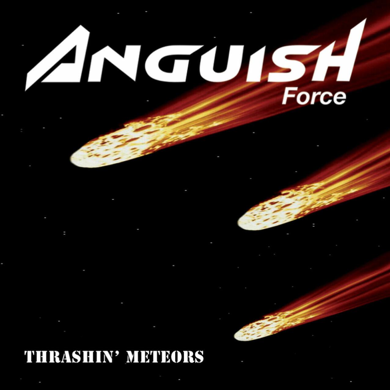 Thrashin' Meteors 1