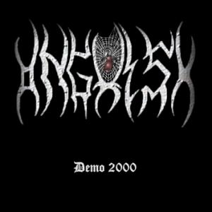 Anguish Force - Demo 2000 1