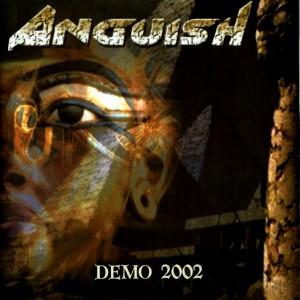 Anguish Force - Demo 2002 1