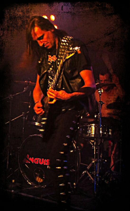 LUCK AZ - guitar 59