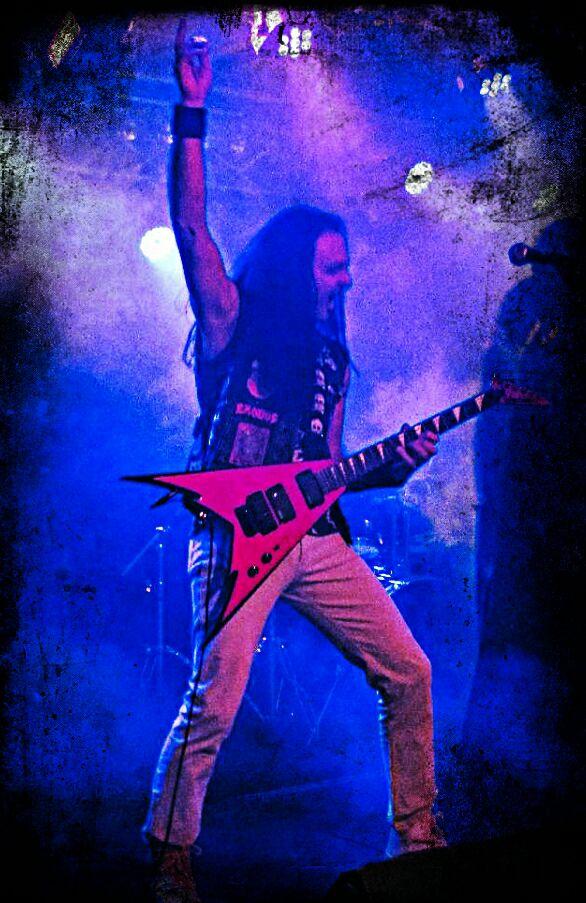 LGD - guitar 172