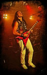 LGD - guitar 79