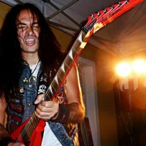 LGD - guitar 82