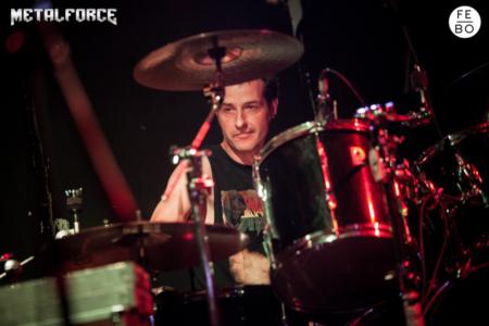 PEMMEL - drums 23