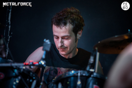 PEMMEL - drums 22